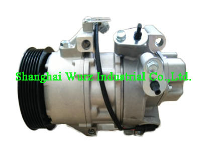 compressor for Yaris 1.4