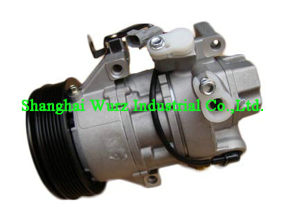 compressor for Yaris 1.6
