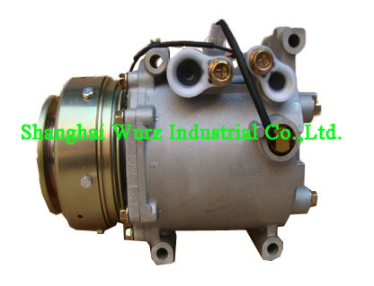 MSC105C   scroll compressor for Montero Sport 30