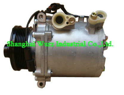 MSC90CAS  compressor for Outlander /Lancer /Grandis -2.0   Lancer-1.8i  / Outlander-2.4i