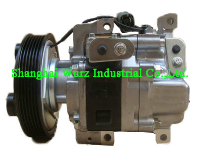 Panasonic    compressor for Mazda-6 1.8-2.0-2.3i  / CX-7 2.3