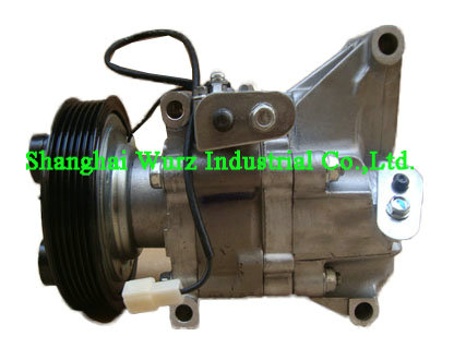 Panasonic    compressor for Mazda-2  1.3/1.5