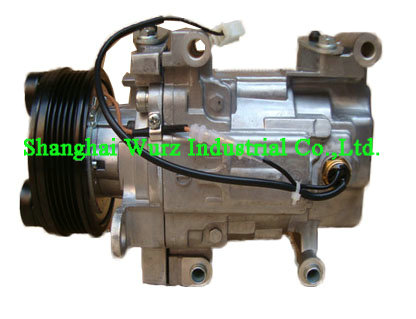 Panasonic    compressor for Mazda-3  2.0/2.3