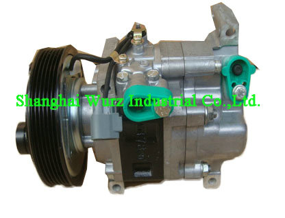 Panasonic    compressor for  Mazda-3  1.4/1.6