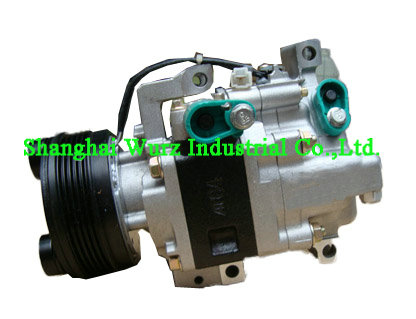 Panasonic    compressor for  CX-7 2.3 / MX5 2.0