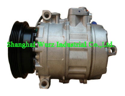 7SBU16C compressor for Audi  A4 1.6/1.8/1.9/A6 1.8/2.0