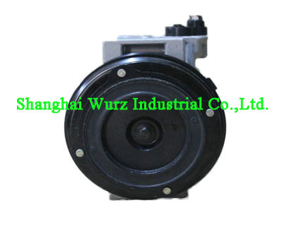 10S13C compressor for suzuki liana